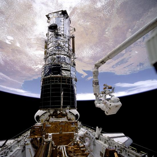 Hubblewalk